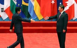 """Nhật - Trung dần học cách hợp tác dưới """"kỷ nguyên Trump"""""""