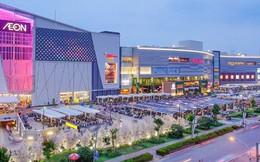 """Lựa chọn """"vị trí xa xôi"""", Aeon Việt Nam vẫn báo lãi trăm tỷ chỉ sau vài năm hoạt động, bất chấp sự canh tranh lớn từ Lotte, BigC"""