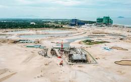 Cận cảnh siêu dự án nghỉ dưỡng có casino 4 tỷ USD tại Nam Hội An