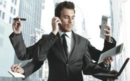 Không phải cứ thưởng to là salesman sẽ tăng động lực làm việc, họ còn cần thưởng đúng cách nữa