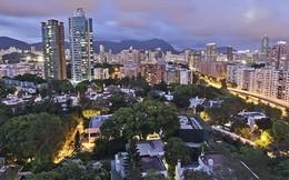 Gia tộc Hồng Kông biến vùng đồi cằn cỗi thành đế chế bất động sản 4,4 tỷ USD