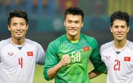 Trận bán kết ASIAD 2018 Việt Nam - Hàn Quốc 16h chiều nay: Thầy trò ông Park Hang-seo hướng tới tấm vé chung kết!