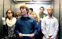 Vì sao không mắc chứng sợ không gian hẹp nhưng bạn vẫn căng thẳng khi đi thang máy?