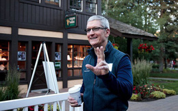 CEO Tim Cook làm gì mỗi ngày để có thể điều hành công ty 1.000 tỷ USD đầu tiên trên thế giới?