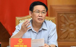 Phó thủ tướng: Dư địa cho tái cơ cấu rất hạn hẹp