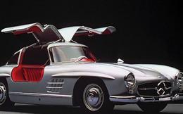 6 thiết kế xe hơi cổ điển, dù đã cũ kỹ nhưng vẫn khiến những ai yêu xe phải mê mệt
