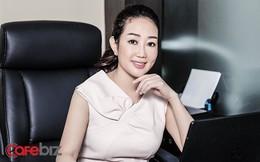 """Tổng giám đốc thẩm mỹ viện Ngọc Dung: """"Xây dựng thương hiệu bằng niềm đam mê làm đẹp và được làm đẹp cho mọi người"""""""