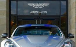 Hãng xe sang Aston Martin chuẩn bị IPO tỷ USD