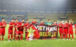 Vietnam Airlines bố trí chuyến bay đặc biệt đón Olympic Việt Nam trở về từ ASIAD