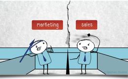 Hiểu lầm và mâu thuẫn giữa sales và các phòng ban: Chuyện ở đâu cũng có, ai làm cũng gặp
