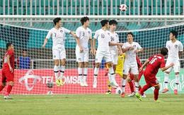 Giá quảng cáo trận Việt Nam - UAE được giữ nguyên 450 triệu đồng/30 giây
