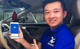 """Fastgo bị nghi ngờ khả năng """"chia đất"""" với Grab, CEO Nguyễn Hữu Tuất tự tin khẳng định có cách làm và tầm nhìn rất riêng"""