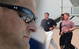 """Từ đội """"siêu mật vụ"""" tháp tùng bà Obama chạy bộ cho tới năng lực bậc nhất của vệ sĩ các đời TT Mỹ"""