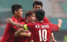 VFF cảnh báo nhiều doanh nghiệp lợi dụng thương hiệu U23 Việt Nam để trục lợi