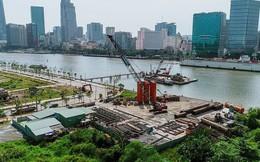 Kiến nghị bổ sung dự án Đại lộ ven sông Sài Gòn vào quy hoạch cao tốc TP.HCM - Mộc Bài