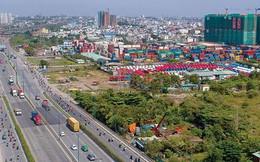 HoREA: Thị trường địa ốc Tp.HCM đang giảm tốc