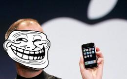 Chuyện thật như đùa: Steve Jobs làm ra iPhone là để trả đũa một nhân viên đáng ghét ở Microsoft?