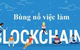 Tiền số trượt giá không phanh nhưng công việc liên quan tới Blockchain lại đang bùng nổ ở châu Á