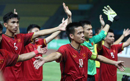 Olympic Việt Nam về nước đúng ngày Quốc khánh 2-9, được đón bằng chuyên cơ riêng