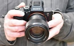 Tôi đã từng dùng Nikon, nhưng không nuối tiếc khi chuyển sang máy ảnh không gương lật Sony