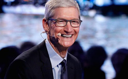 """Đọc """"tâm thư"""" CEO Tim Cook gửi 120.000 nhân viên Apple sau dấu son nghìn tỷ lịch sử"""
