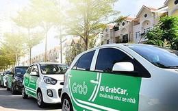Bộ Giao thông đề xuất xe Grab không phải là taxi
