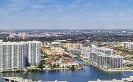 Khám phá cuộc sống xa xỉ trên hòn đảo nhân tạo ở Florida