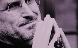 Chỉ bằng một câu nói này mà Steve Jobs đã giúp Apple từ sắp phá sản trở thành công ty tỷ USD
