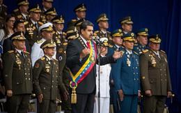 Bài phát biểu dở dang của Tổng thống Venezuela khi bị máy bay không người lái ám sát hụt