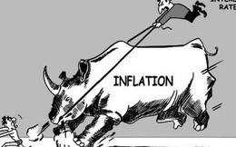 Giữ được lạm phát nhưng xuất hiện nỗi lo cho năm kế tiếp?