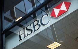 HSBC có lợi nhuận 10,71 tỷ USD trong nửa đầu năm 2018