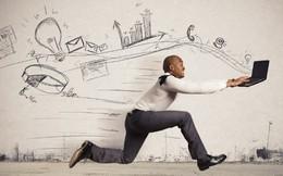 Nếu đang cảm thấy ngập đầu trong công việc, cuộc sống bộn bề không còn chỗ để thở thì đây là bài viết dành cho bạn