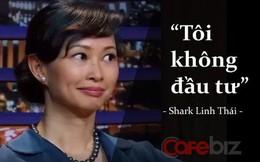 Từ vụ Ba Huân nhìn lại các thương vụ đầu tư của Shark Linh: Cam kết đầu tư 4 deal, cổ phần phải chi phối từ 45 - 51%, nhưng chưa rót vốn trường hợp nào