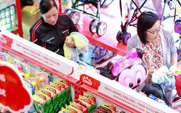 Thị trường mẹ và bé: Doanh nghiệp ngoại muốn chia phần chiếc bánh 7 tỷ USD liệu có dễ?