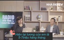 Lương 5 triệu/ tháng nhưng muốn mua nhà 3 tỷ: Không có chuyện gì khó, đã có Shark Hưng giải đáp!