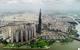 10 kỷ lục ấn tượng của tòa tháp cao nhất Việt Nam