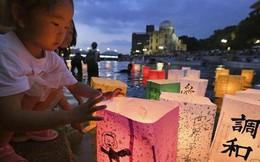 Ảnh: Thành phố Hiroshima - 73 năm sau thảm họa bom nguyên tử
