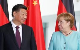 Tại sao Trung Quốc coi Đức là cửa ngõ vào thị trường châu Âu?