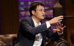 Sau khi thoái vốn lấy 108 tỷ đồng, Shark Vương chính thức từ chức Tổng giám đốc Sam Holdings
