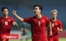 U23 Việt Nam - U23 UAE: Đoạn kết có hậu cho thầy trò HLV Park Hang Seo?