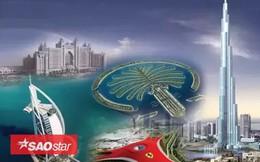 24 sự thật thú vị về UAE, quốc gia có đội bóng sắp tranh HCĐ với Olympic Việt Nam chiều nay
