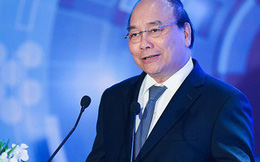 Khát vọng thay đổi với cách mạng 4.0 của Thủ tướng Nguyễn Xuân Phúc