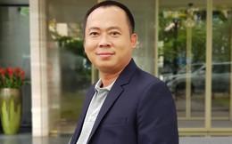 Ông Đoàn Văn Hiểu Em làm CEO Thế Giới Di Động và Điện máy Xanh