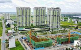 Chính phủ tiếp tục yêu cầu kiểm soát chặt chẽ tín dụng vào bất động sản