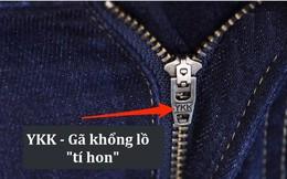 """YKK - đại gia kín tiếng đang bán ra 1/2 dây khóa khắp thế giới: """"Không ai phồn vinh nếu không giúp ích cho người khác"""""""