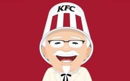 KFC Việt Nam bất ngờ có lãi trăm tỷ khi hàng loạt chuỗi fast food lớn khác đều thua lỗ nặng