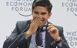 Câu hỏi của bạn trẻ Việt Nam cho Google khiến Bộ trưởng Malaysia bật cười tán thưởng
