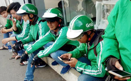 Giám đốc Grab Việt Nam: Sau khi mua lại Uber, thu nhập của tài xế GrabBike tăng 20% theo tháng, có thể lên tới 700.000 đồng/ngày
