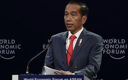 Tổng thống Indonesia nói về CM 4.0: Thế giới đang ở trong cuộc chiến vô cực nhưng Thanos sẽ không thể chiến thắng