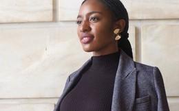 Bỏ việc ngân hàng với mức lương triệu đô mỗi tháng để khởi nghiệp, cô gái 23 tuổi là minh chứng cho việc: Cứ theo đuổi đam mê, thành công sẽ tới bên bạn